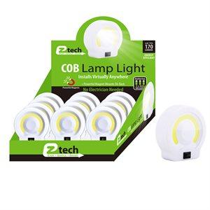 COB LED Switch Lamp