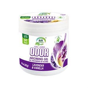 Air Fusion Odor Absorbing Gel 10oz Lavender & Vanilla
