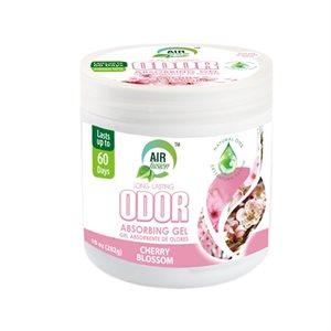 Air Fusion Odor Absorbing Gel 10oz Cherry Blossom