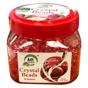 Air Fusion Crystal Beads 12oz Apple Cinnamon