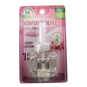 Air Fusion Glass Oil Refill 0.67oz Cherry Blossom